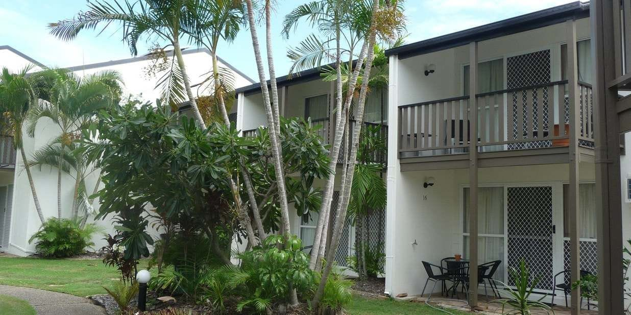 Townhouse - 2br
