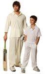 Kids CoolDry Cricket Pants
