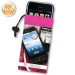 Micro Fibre Camera/Mobile Phone Pouch