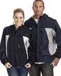 Mens JBay Spray jacket