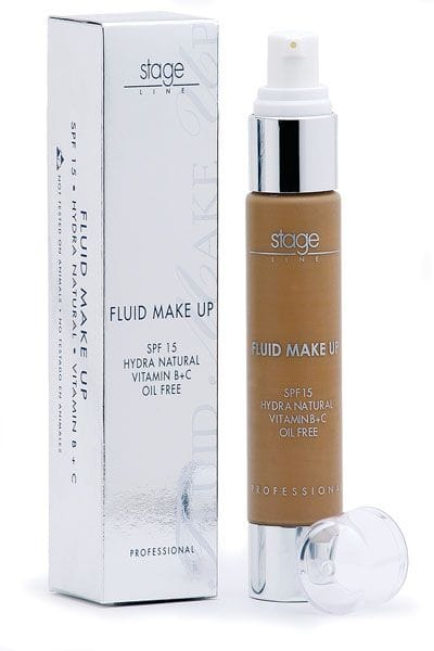 Fluid Make Up 50ml