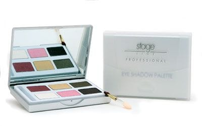 Eyeshadow Pallet 6 Colours