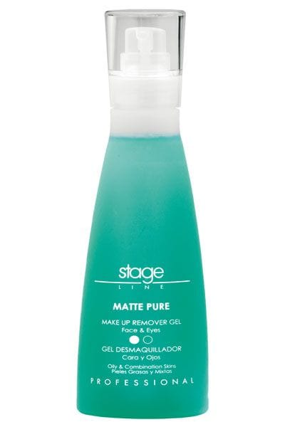 Matte Pure Make Up Remover 250ml