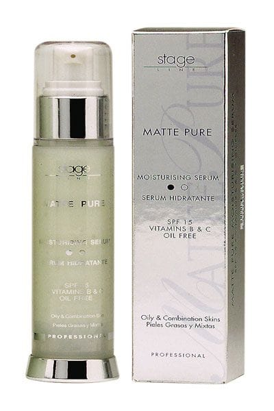Matte Pure Moisturising Serum 50ml
