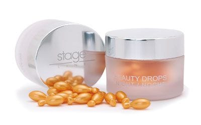 Beauty Drops Night 25 Capsules