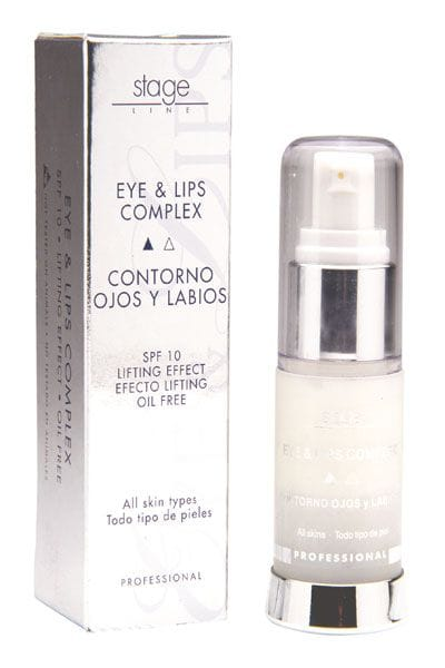 Eye & Lip Complex 15ml