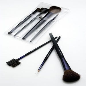Make Up Brushes Set of 4