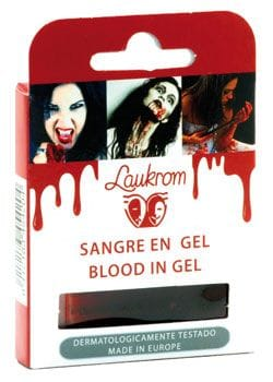Gel Blood