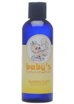 Baby Bubble Bath 200ml