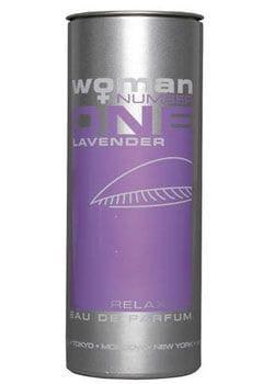 Lavender - Relaxing