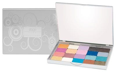 Eyeshadow Pallet 20 Colours