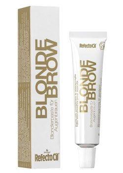 0 Blonde Brow