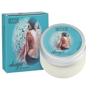 Chaya Body Cream