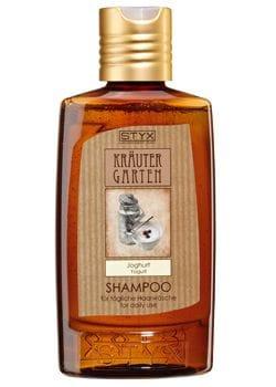 Youghurt Shampoo