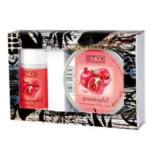 Pomegrante Gift Set
