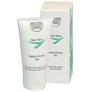 Aloe Vera Natural Active Gel