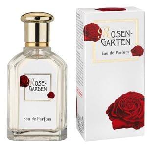 Rose Garden Perfume