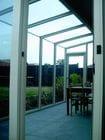 Berwick - Interior view of a skillion style conservatory/sun room