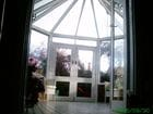 Geelong - Interior view of the finished Victorian style conservatory