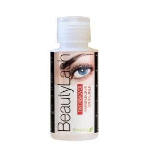 BeautyLash Sensitive Tint Remover