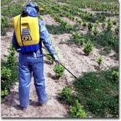 Spray & Fertilizer Equipment