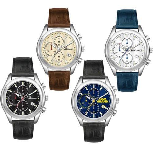 Prestige Watch Leather