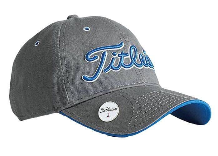 Titleist BallMarker Cap