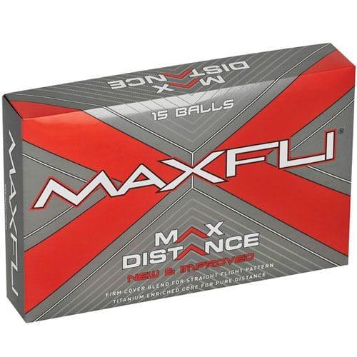 MaxFli Max Distance
