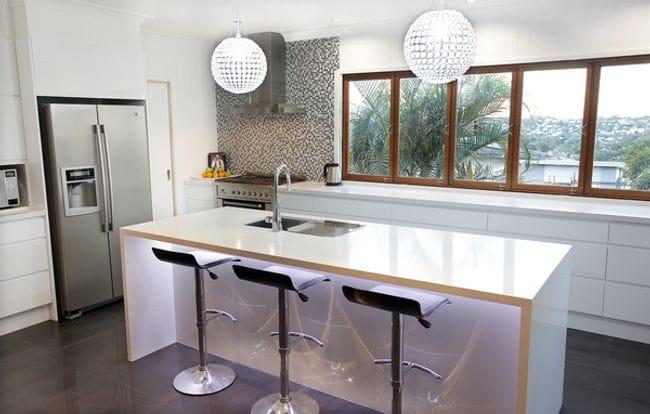 Kitchen Island Gallery Photos
