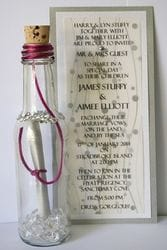 Message   Invitation In A Bottle  All Bottled Up   Gold Coast