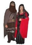 Aragon and Princess Arwen