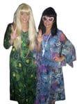 Hippy females
