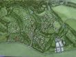 Brookwater - 1000 scale