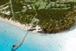 Palm Cove - 200 scale