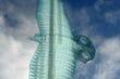 Al Shaheen Tower, Abu Dhabi, UAE - 300 Scale